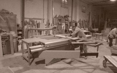 El espíritu emprendedor de Mega Mobiliario: la innovación artesana y la apuesta por el mueble español de calidad