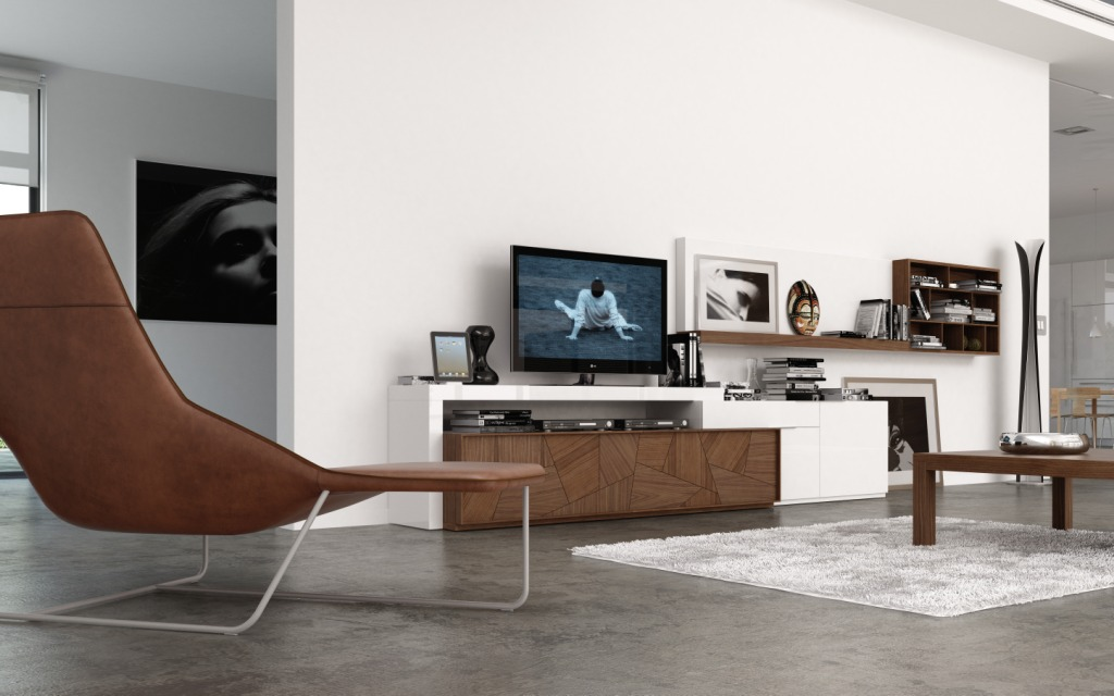 Guía para limpiar muebles de madera natural