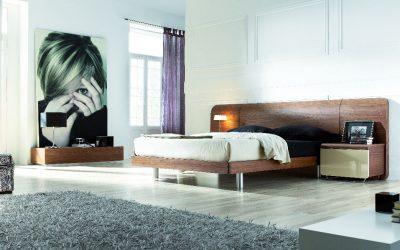 Dormitorios de diseño con nombre de mujer