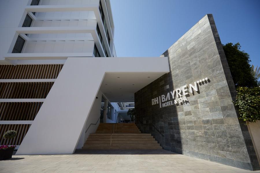 RH Bayren Gandia, un proyecto de vanguardia turística