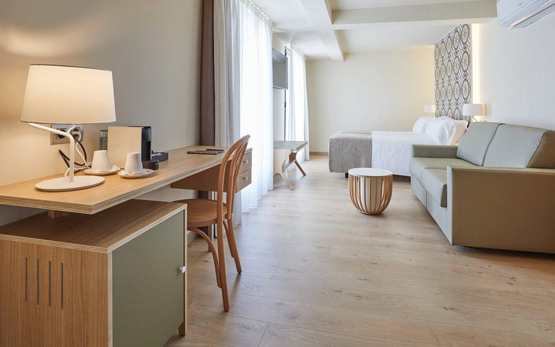 El sector del mueble pide al Gobierno la apertura de tiendas de más de 400 metros, una rebaja del IVA y un plan renove para mobiliario