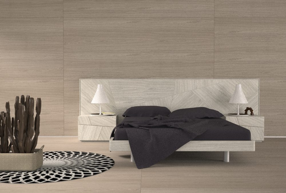 Muebles de diseño fabricados de manera artesanal