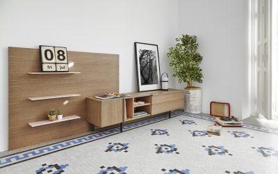 Razones para apostar por un mueble de madera de roble