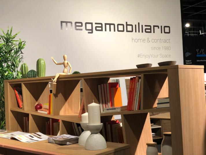 Mega Mobiliario, una empresa familiar con presencia internacional